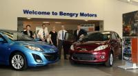 Bengry Motors (Leominster) Ltd